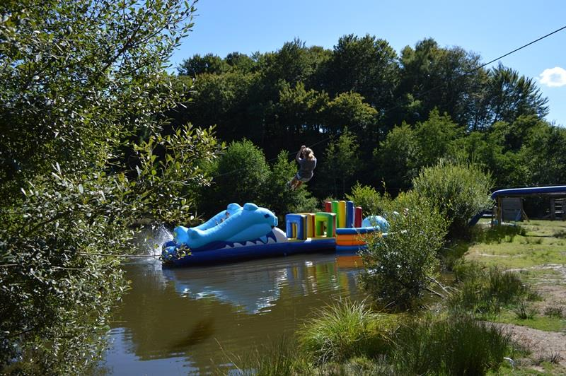 Camping LES 3 SOURCES