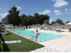 Establishment Camping Les Chenes Clairs - Condat