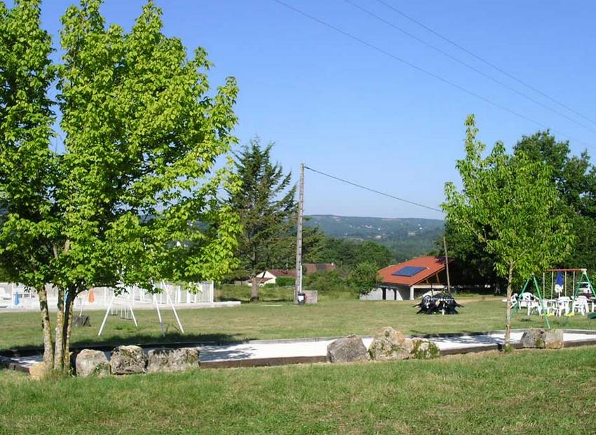 Camping Les Chenes Clairs