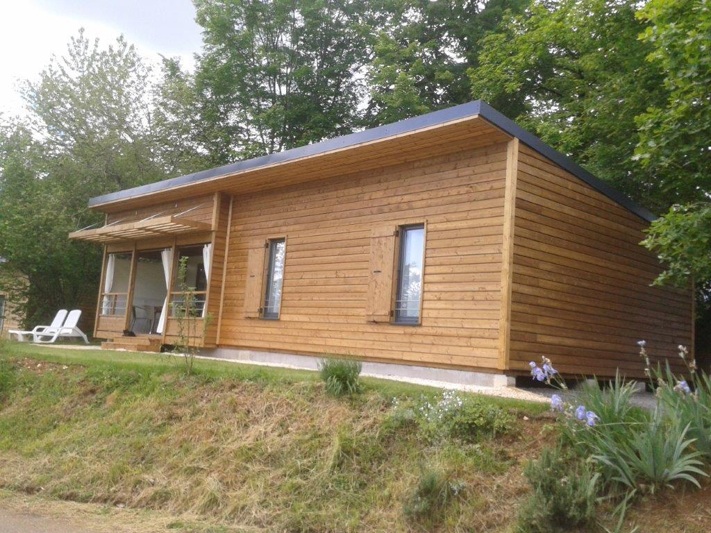 Rental - Chalet Vip 3 Chambres 2 Sdb - DOMAINE DU SURGIE