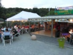 Entertainment organised Camping Les Ulèzes - St. Donat-Sur-L'herbasse