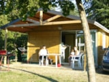 Rental - Chalet 5 people - Domaine LE QUERCY