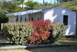 Rental - Mobil-home Titania - Domaine LE QUERCY