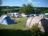 Pitch - Pitch - Camping Lac des Brenets
