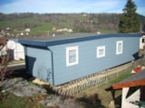 Rental - Mobile home Ocean - Camping Lac des Brenets