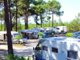 Pitch - Pitch + 1 Car + Tent , Caravan Or Camping-Car + Electricity + 2 Adults + 2 Children - Camping Vale Paraiso