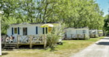 Rental - Mobile Home 3 Bedrooms - Camping LA RIVIERE