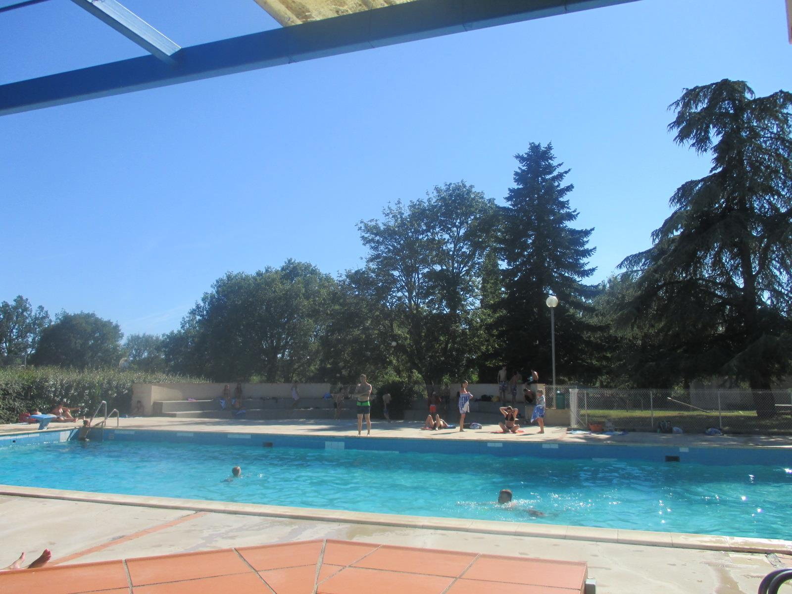 Betrieb Camping Bel Air - Limogne En Quercy