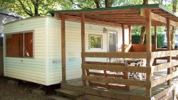 Mobile home Gamme Standard No bathroom