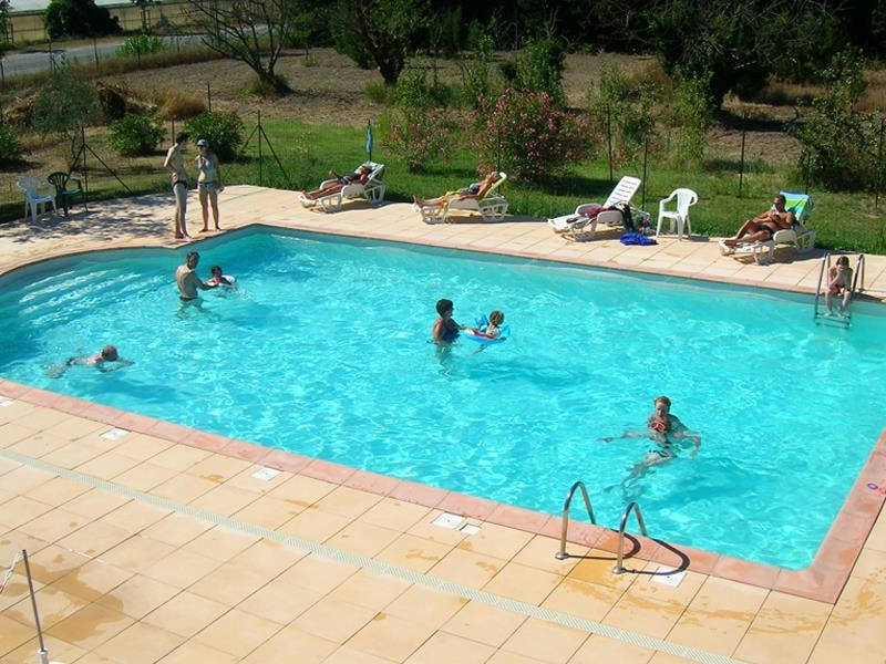 Camping Les Micocouliers - Graveson