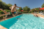 Services & amenities Camping La Plage - Meyronne