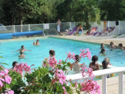 Establishment Camping Du Pigeonnier - Miers