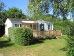 Locatifs - Cottage 2 chambres - Camping Le Ragis