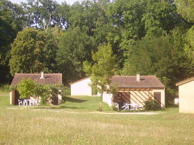 Rental - Holiday Home - Village Camping LES VIGNES