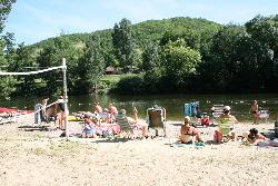 Village Camping Les Vignes Lot