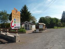 Services & amenities Camping De La Sole - Puybrun