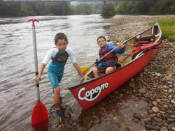 Sport activities Camping De La Sole - Puybrun