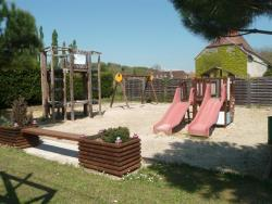 Beaches Camping De La Sole - Puybrun