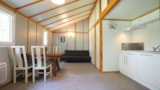 Rental - Chalet style Ombrageuse 37 m² - Domaine Papillon