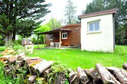 Chalet Style Campagnarde 36 M²