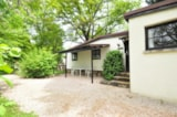 Rental - Chalet style Campagnarde 36 m² - Domaine Papillon