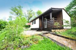 Chalet Style Relax 35 M²