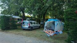 Camping LE ROC