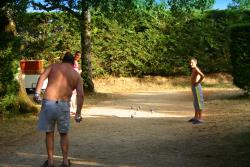 Leisure Activities Camping Le Roc - Rocamadour
