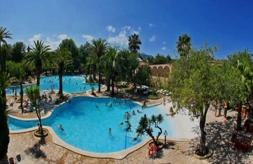 Information about camping camping direct vos for Camping en normandie avec piscine pas cher