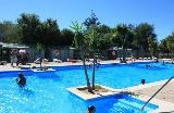 Camping in Spain, campsites with pool