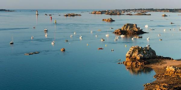 Quickstop Bretagne - All our campsites in Côtes d'Armor