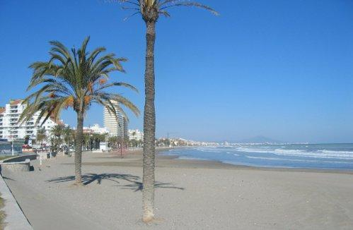list of campsites in castellon