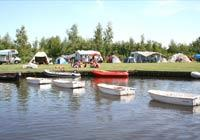 Friesland campings