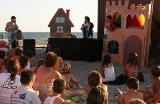 discover the campsites with kids club in andalusia