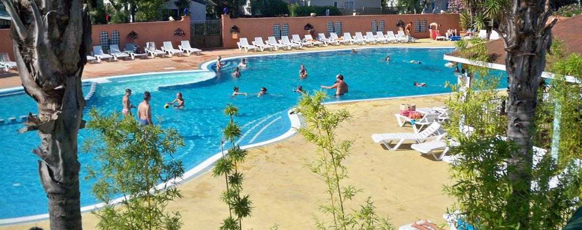Camping les Galets : avis conso