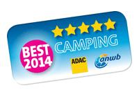 Best Camping 2014