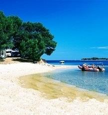 Camping Adriatic by Valamar - Croatie