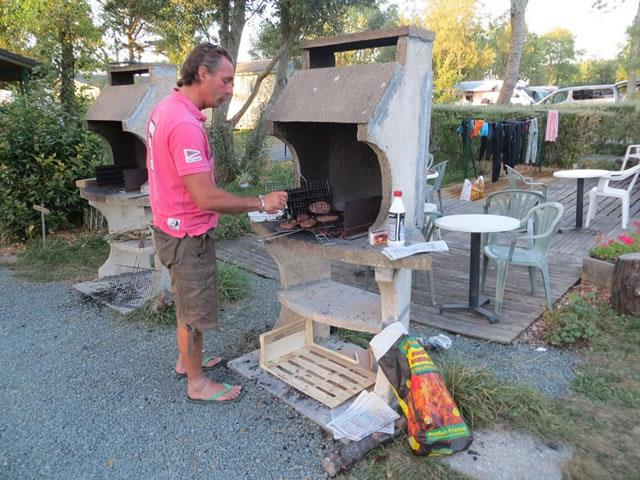 camping pas cher en bretagne - Team Holiday Partners