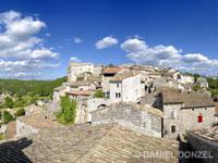 Campsite Villages with outstanding character - Campsite Ardèche