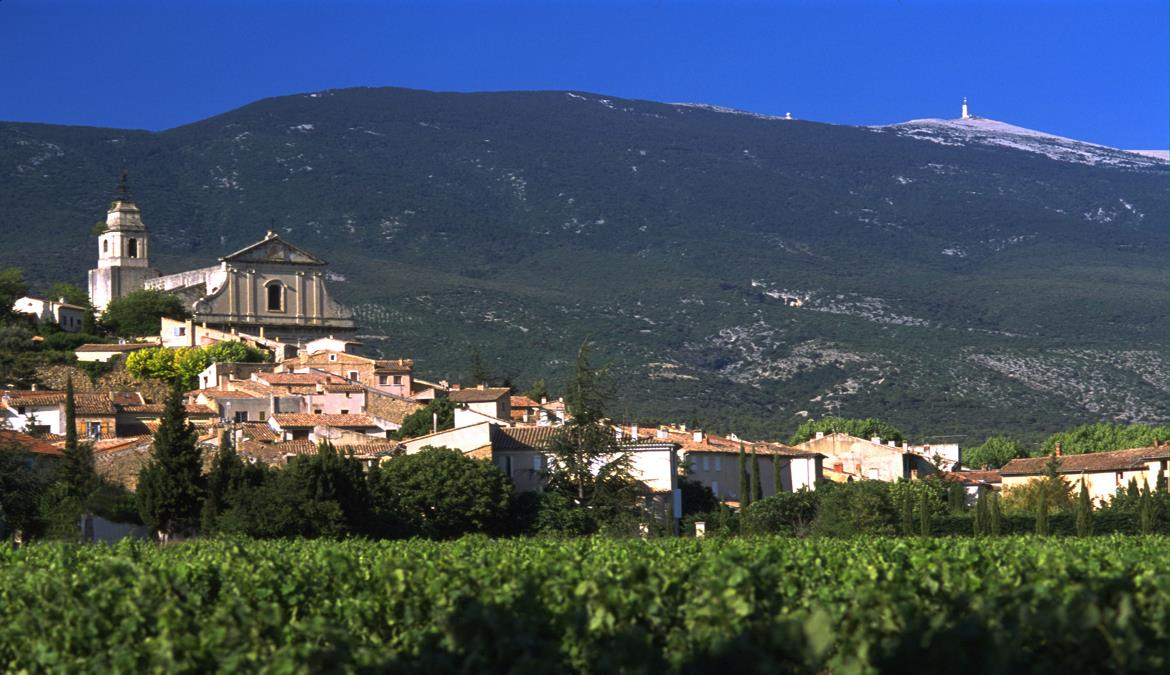 All the beauty of Provence's villages