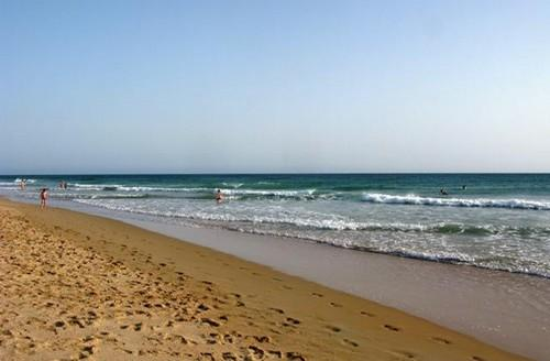 Alle campings in Andalusië direct aan zee