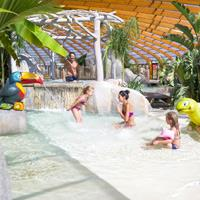 camping de la chaine yelloh village
