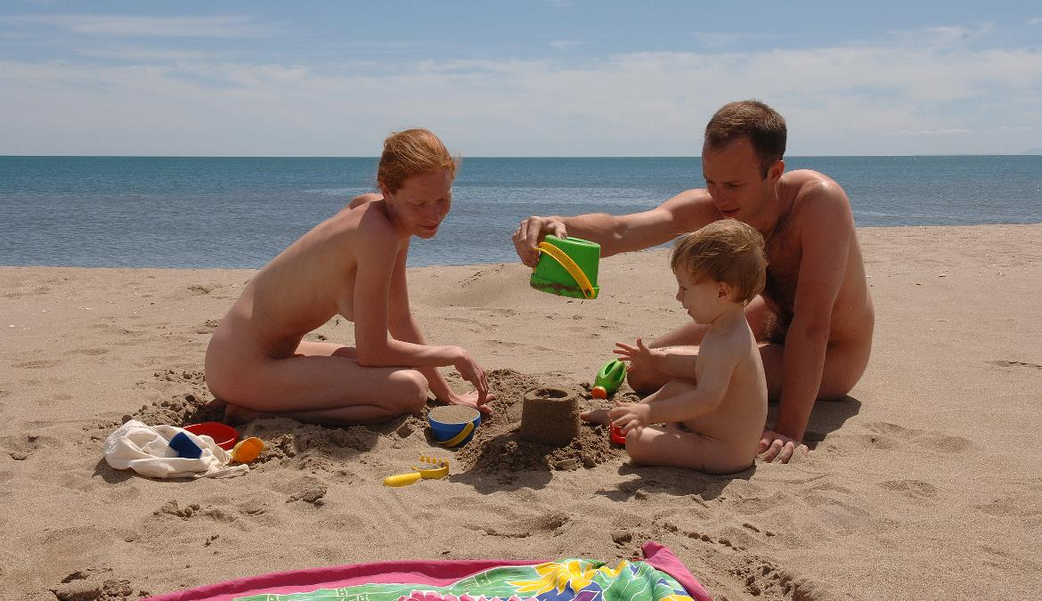 Why is naturism developing in France?