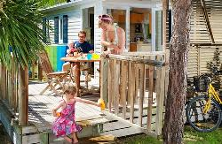 camping village Yelloh! en famille sur Camping direct