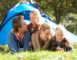 petit camping france team holiday partners - réservation en camping nature et terroir