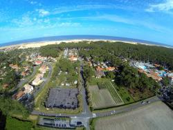 Camping Albret Plage