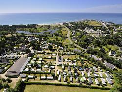 Camping PENHOAT COTE PLAGE