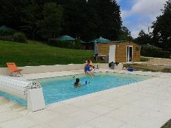 Vallon de Kerlenn Camping Nature