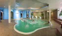 Berga Resort - The mountain and wellness center