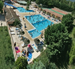 CAMPING ARGENTIERE